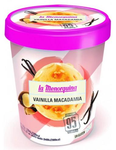 bulk vainilla macadamia