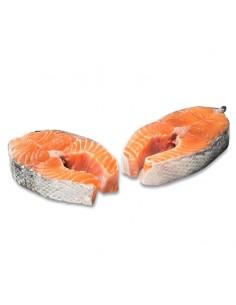 Rodaja salmón